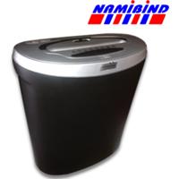 Namibind Personal Use Paper Shredding Machine Model No. NB-11X