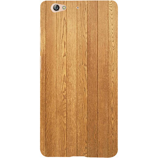 cheaper 39717 d329d IFasho Designer Back Case Cover For Gionee S6 (Amazon Books Dictionary  Wooden)