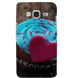 Ifasho Designer Back Case Cover For Samsung Galaxy J3 (6) 2016 :: Samsung Galaxy J3 2016 Duos :: Samsung Galaxy J3 2016 J320F J320A J320P J3109 J320M J320Y  (Cake Caracas Venezuela Morvi)