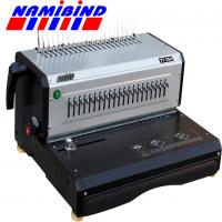 NAMIBIND ELECTRIC COMB BINDING MACHINE