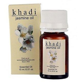 Khadi Jasmine Essential Oil