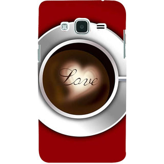 Ifasho Designer Back Case Cover For Samsung Galaxy J2 (6) 2016  J210F :: Samsung Galaxy J2 Pro (2016) (Love Love Birds For Sale Can Love Happen Twice L Love You)