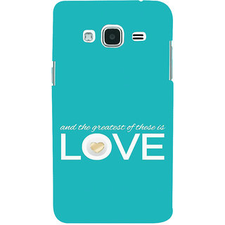 Ifasho Designer Back Case Cover For Samsung Galaxy J2 (6) 2016  J210F :: Samsung Galaxy J2 Pro (2016) (Heart Paid Couple)