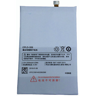 Li Ion Polymer Replacement Battery CPLD359 for Coolpad Y75 Y76 Y90 Y80c Y80d T2c01