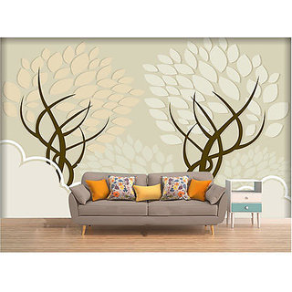 Tree Shrubs Customize Wallpaper