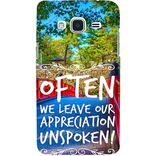 Ifasho Designer Back Case Cover For Samsung Galaxy J2 (6) 2016  J210F :: Samsung Galaxy J2 Pro (2016) (Phyletic  Genealogy)