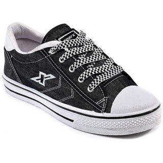 SD0052G SPARX Men Casuals Shoes (SM-52 Black)
