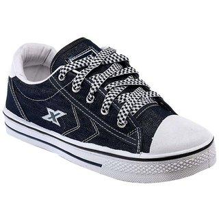 SD0052G SPARX Men Casuals Shoes (SM-52 Blue)