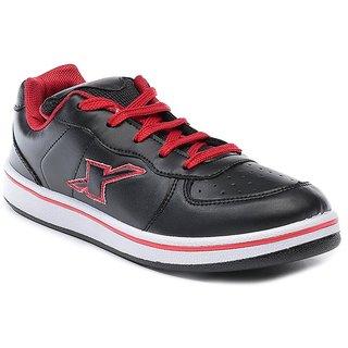 SD0212G SPARX Men Casuals Shoes (SM-212 Black)