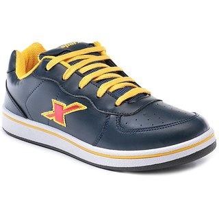 SD0212G SPARX Men Casuals Shoes (SM-212 Navy Blue)