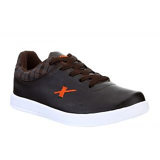 SC0240G SPARX Men Canvas Shoes (SM-240 Brown)