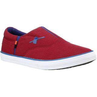 SC0255G SPARX Men Canvas Shoes (SM-255 Cherry)