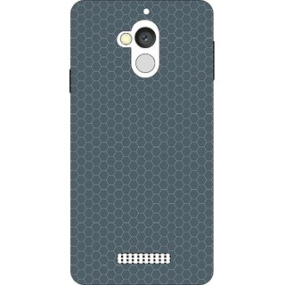 FotoAdda Printed Back Cover Case for Coolpad Note 5