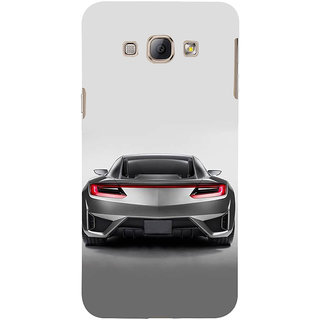 Ifasho Designer Back Case Cover For Samsung Galaxy A8 (2015) :: Samsung Galaxy A8 Duos (2015) :: Samsung Galaxy A8 A800F A800Y (Golf Clothing Editing Photography Software)
