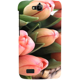 Ifasho Designer Back Case Cover For Huawei Honor Holly ( Dating Agency Jewlery Made Aligarh Rock Music Lakhimpur)
