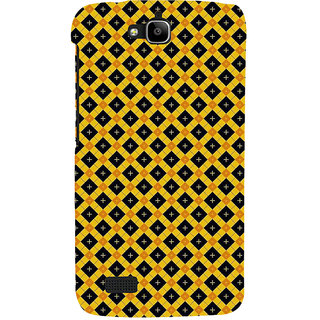 Ifasho Designer Back Case Cover For Huawei Honor Holly (Motherless Craiglist D Line Modem)