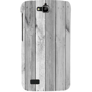 Ifasho Designer Back Case Cover For Huawei Honor Holly (Pisces Expedia.Com Wood Racks And Shelves)