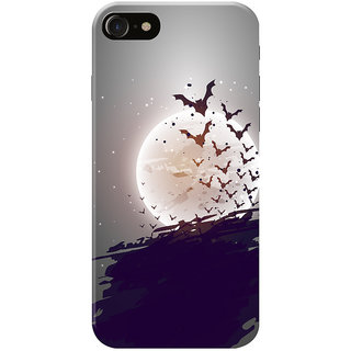 HACHI Cool Case Mobile Cover for   7