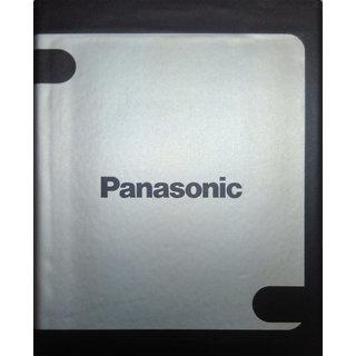 Li Ion Polymer Replacement Battery DESP2500AA for Panasonic P55 Novo