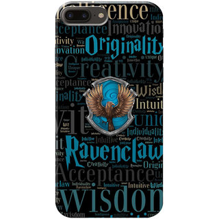 HACHI Cool Case Mobile Cover for   7 Plus
