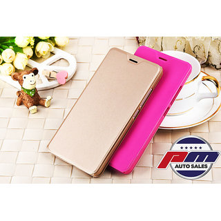 on sale 926f0 8c481 Buy Vivo V5 Flip Cover Online @ ₹235 from ShopClues
