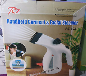 HANDY STEAMER, GARMENT STEAMER, PORTABLE STEAMER