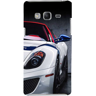 Ifasho Designer Back Case Cover For Samsung Galaxy Z3 Tizen :: Samsung Z3 Corporate Edition (Best Tour Supplies Business)