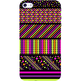 IFasho Designer Back Case Cover For   5 (Acadec Degree Musician  )