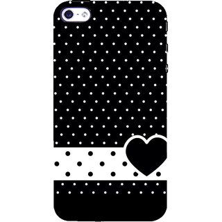 IFasho Designer Back Case Cover For   5 (Love Design Love At The Time Of Cholera Love Forever Rajpath K Love Keychain)