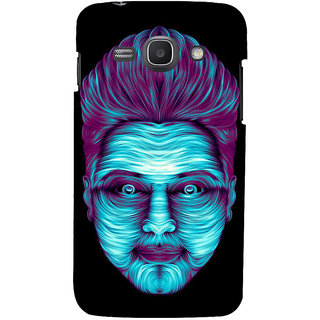Ifasho Designer Back Case Cover For  Galaxy Ace 3 ::  Galaxy Ace 3 S7272 Duos  ::  Galaxy Ace 3 3G S7270 ::  Galaxy Ace 3 Lte S7275 (Cartoon Jackets For Kids Cartoon Mugs For Kids Cartoon Guide To Chestry)