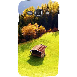 Ifasho Designer Back Case Cover For Samsung Galaxy Ace 3 :: Samsung Galaxy Ace 3 S7272 Duos  :: Samsung Galaxy Ace 3 3G S7270 :: Samsung Galaxy Ace 3 Lte S7275 ( Maternal Slr Photography)