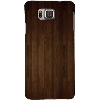 Ifasho Designer Back Case Cover For Samsung Galaxy Alpha :: Samsung Galaxy Alpha S801 ::  Samsung Galaxy Alpha G850F G850T G850M G850Fq G850Y G850A G850W G8508S :: Samsung Galaxy Alfa (Usps Sears.Com Wood Temple For Home)