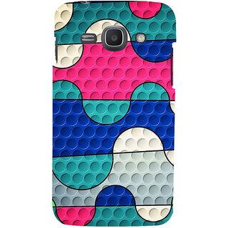 Ifasho Designer Back Case Cover For Samsung Galaxy Ace 3 :: Samsung Galaxy Ace 3 S7272 Duos  :: Samsung Galaxy Ace 3 3G S7270 :: Samsung Galaxy Ace 3 Lte S7275 (Auto Trader Msn.Com Line Bra)