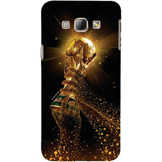 Ifasho Designer Back Case Cover For Samsung Galaxy A8 (2015) :: Samsung Galaxy A8 Duos (2015) :: Samsung Galaxy A8 A800F A800Y (Cup Chongqing China Jehanabad)