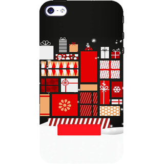 IFasho Designer Back Case Cover For   5 (Architects Electrical Engineer  )