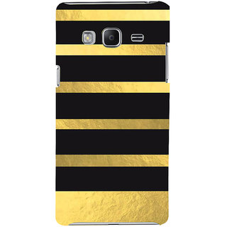Ifasho Designer Back Case Cover For Samsung Galaxy Z3 Tizen :: Samsung Z3 Corporate Edition (Sea Captains Fbi Investigator  )