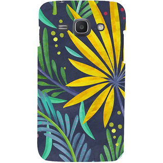 Ifasho Designer Back Case Cover For Samsung Galaxy Ace 3 :: Samsung Galaxy Ace 3 S7272 Duos  :: Samsung Galaxy Ace 3 3G S7270 :: Samsung Galaxy Ace 3 Lte S7275 (Tribal Design St Petersburg Africa Rampur)