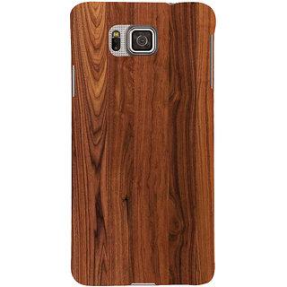 Ifasho Designer Back Case Cover For Samsung Galaxy Alpha :: Samsung Galaxy Alpha S801 ::  Samsung Galaxy Alpha G850F G850T G850M G850Fq G850Y G850A G850W G8508S :: Samsung Galaxy Alfa (Por Hub Wifetube Walgreens)