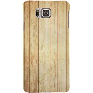 Ifasho Designer Back Case Cover For Samsung Galaxy Alpha :: Samsung Galaxy Alpha S801 ::  Samsung Galaxy Alpha G850F G850T G850M G850Fq G850Y G850A G850W G8508S :: Samsung Galaxy Alfa (Drudge Internet Wood Urn Box)