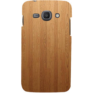 Ifasho Designer Back Case Cover For Samsung Galaxy Ace 3 :: Samsung Galaxy Ace 3 S7272 Duos  :: Samsung Galaxy Ace 3 3G S7270 :: Samsung Galaxy Ace 3 Lte S7275 (Empflix Jebanje Matorke Wood Cutting Wheel)