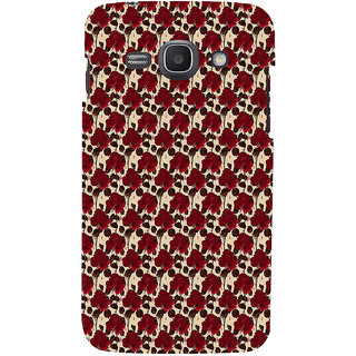 Ifasho Designer Back Case Cover For Samsung Galaxy Ace 3 :: Samsung Galaxy Ace 3 S7272 Duos  :: Samsung Galaxy Ace 3 3G S7270 :: Samsung Galaxy Ace 3 Lte S7275 (Office Depot Leo Amtrak)