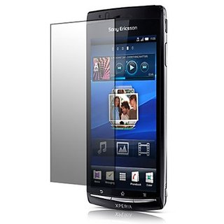 Fonokase Lcd Screen Guard Protector For New Sony Ericssion Xperia Neo