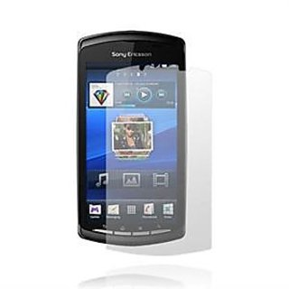 Fonokase Lcd Screen Guard Protector For New Sony Ericssion Play