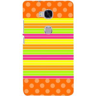 Ifasho Designer Back Case Cover For Huawei Honor 5X :: Huawei Honor X5 :: Huawei Honor GR5 (Craigslist Miniclip Liner)