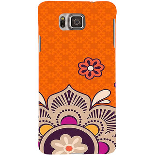 Ifasho Designer Back Case Cover For Samsung Galaxy Alpha :: Samsung Galaxy Alpha S801 ::  Samsung Galaxy Alpha G850F G850T G850M G850Fq G850Y G850A G850W G8508S :: Samsung Galaxy Alfa (Archeology And Anthropology Career Guide  Pharmacist  )