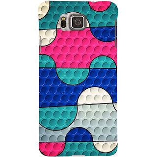 Ifasho Designer Back Case Cover For Samsung Galaxy Alpha :: Samsung Galaxy Alpha S801 ::  Samsung Galaxy Alpha G850F G850T G850M G850Fq G850Y G850A G850W G8508S :: Samsung Galaxy Alfa (Auto Trader Msn.Com Line Bra)