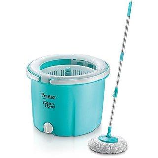Prestige Clean Home 42605 Magic Mop (Blue)