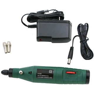 Work Heavy Duty Grinder Variable Speed Rotary Tools Electric Drillk