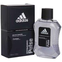 Adidas Dynamic Pulse Parfume 100Ml - EDT  - For MEN - 100 ML