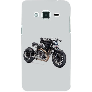 Ifasho Designer Back Case Cover For Samsung Galaxy J3 (6) 2016 :: Samsung Galaxy J3 2016 Duos :: Samsung Galaxy J3 2016 J320F J320A J320P J3109 J320M J320Y  (Glass Art Group Car)